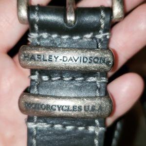 "Harley Davidson / 36"""